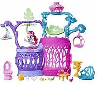 Игровой набор Замок, Мерцание, My Little Pony (C1058)