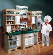 Кухни, наборы для готовки, бытовая техника