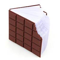 Блокнот Шоколадка