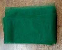Евросетка (фатин) № 452 цвет - зеленый