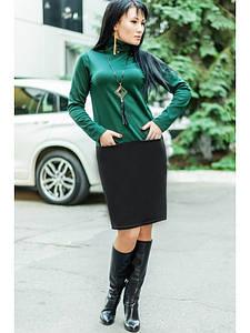 "Жіноче плаття ""Шппен"" 48-60р."