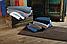 Банный коврик Чикаго Кремовый, фото 2