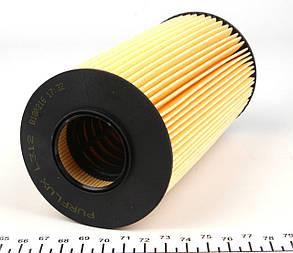 Фильтр масляный MB Sprinter 2.9TDI-1995-2006+Vito638-2.2CDI-96-03 Purflux-L312-Франция, фото 2
