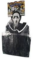 Плащ хеллоуин halloween