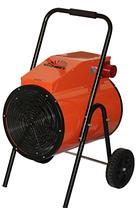 Електрична теплова гармата VITALS EH-150