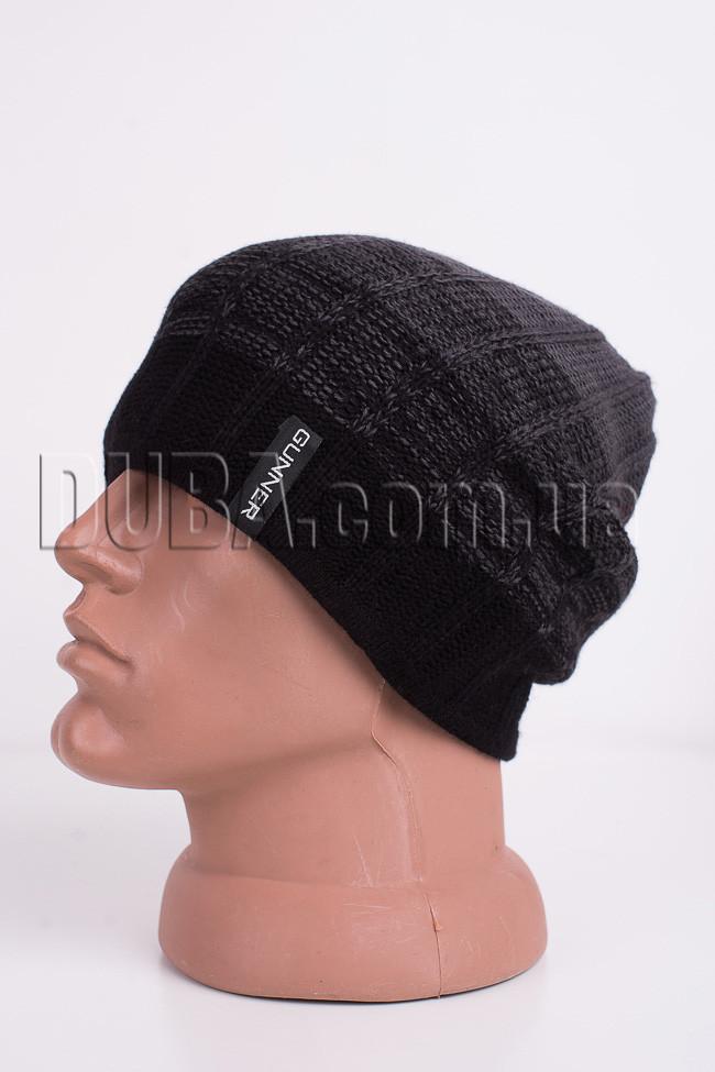 Мужская шапка Код шмж42