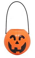 Тыква на хеллоуин halloween