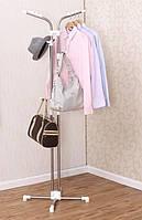Вешалка для одежды кактус EW-18
