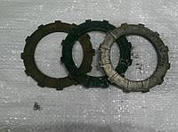 Диск прямой металокерамика Мопед