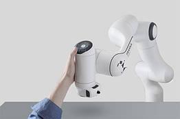 Коллаборативный робот Franka Emika Panda