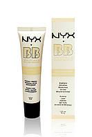 Тональная основа  NYX BB Cream, 30 мл