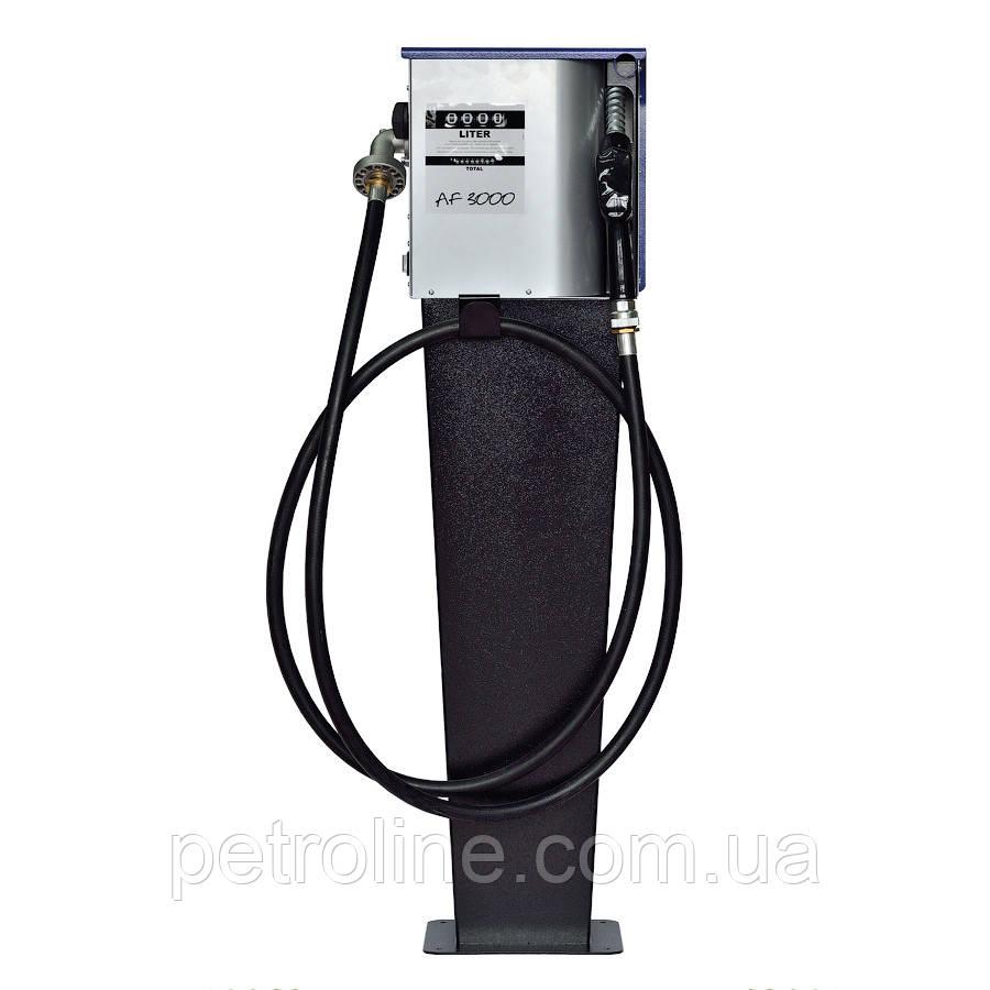 Топливораздаточная колонка для дизельного топлива AF3000 100л/мин, 220В