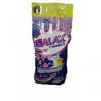 Универсальный Стиральный порошок Galax Wash, 10 кг (Польша)