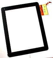 "Сенсор для China-Tablet PC 9,7""; Globex GU901C; IconBIT NetTAB Space ; Flytouch H08S; Hapad X10, X2;"