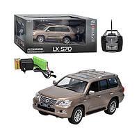 Машина р/у Lexus LX 570 (HQ200125)