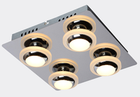 Потолочный светильник BL-LED 390/4 L280*W280*H90mm