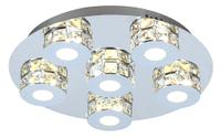 Потолочный светильник BL-LED 521/6 400*H70mm