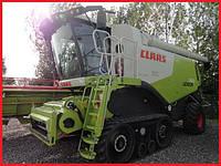 Комбайн CLAAS Lexion 760TT, 2011г, 530л.с., Торг!