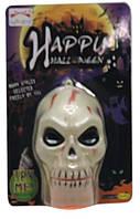 Скелет на хеллоуин halloween