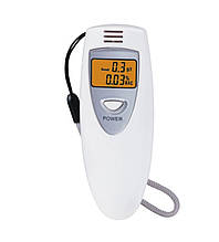 Алкотестер Digital Breath Alcohol Tester