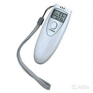 Алкотестер Digital Breath Alcohol Tester, фото 2