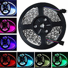 Светодиодная RGB лента с пультом