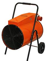 Електрична теплова гармата VITALS EH-300