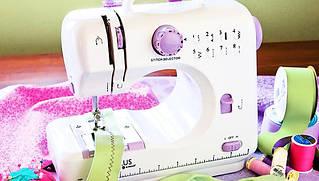 Швейная машинка Michley Lil Sew Sew FHSM-505
