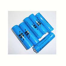 Акумулятор для поліцейських ліхтариків Bailong NK-14500 2200 mAh