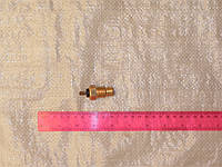 Датчик температуры охлаждения жидкости (ТМ-100А) Камаз,Зил,Маз,Урал (Китай)