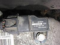 Мапсенсор Bosch 0281002514 б/у 2.3jtd, 2.8jtd на Fiat Ducato, Citroen Jumper, Peugeot Boxer, Iveco Daily E3