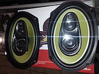 Автомобильные акустические динамики Pioneer TS-6973