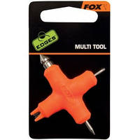 Мультитул (оранжевый) (Edges Multi tool - ORANGE)