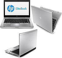 "Ноутбук HP EliteBook 8470p  14.0""/1600*900/8Gb/320GB/i5-3320 2.6Gz/DVD-RW/WiFi/ CAM/USB 3.0"