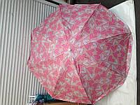 Пляжный зонт с серебряным напылением, регулеровкой наклона купола