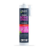 Клей стекло стекло Bostik Maxi Bond Хpress, 0,29 л