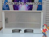 Вытяжка кухонная Pyramida TL-60 (white). Распродажа в связи с закрытием магазина!!