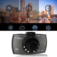 "Видеорегистратор G30 2.4"" Full HD Car DVR Video Recorder Dash Cam"