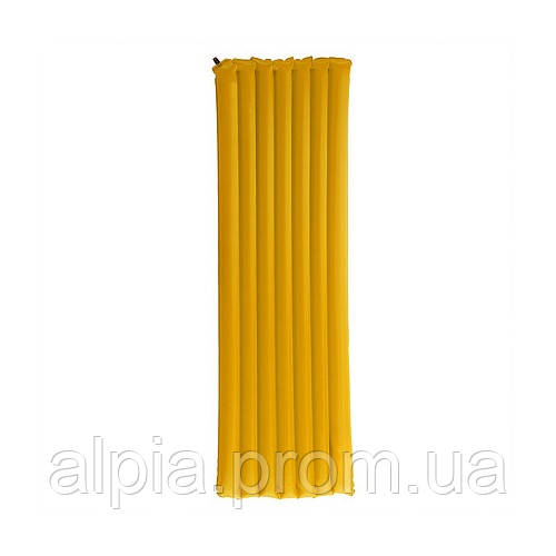 Надувной коврик-матрас Caribee Air Lite Pad 183x52x8 Yellow