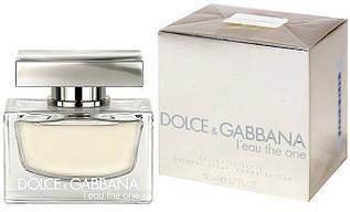 Dolce&Gabbana Leau The One