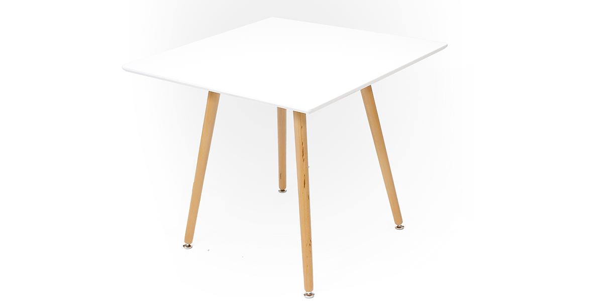 """Стол """"Dora"""" (Дора) (80х80х70 см)"""