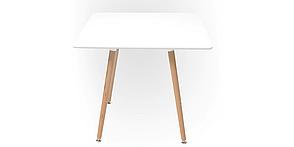 "Стол ""Dora"" (Дора) (80х80х70 см), фото 3"