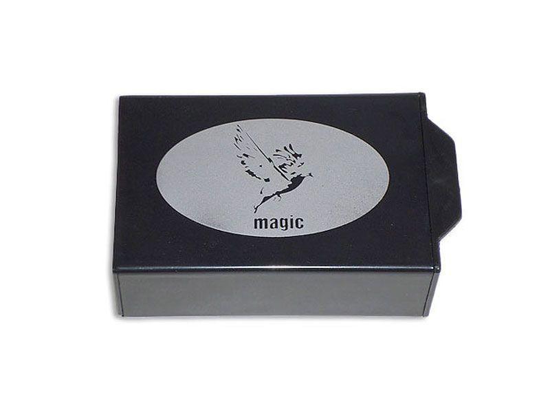 Фокус Волшебная коробка