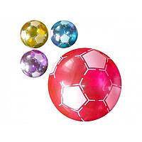 Мяч резиновый-6 MS0924
