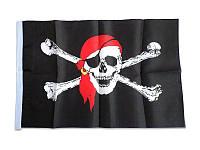 Флаг пирата 30 x 45 см