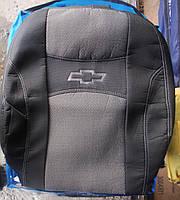Автомобильные чехлы на сидения PREMIUM CHEVROLET LAСETTI sedan 2003г…з/сп 2/3 1/3;4подгол.