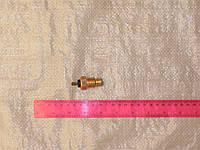 Датчик температуры охлаждения жидкости (ТМ-100В) Камаз,Маз,Зил,Урал (китай)