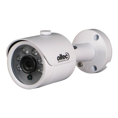 IP-видеокамера Oltec IPC-222