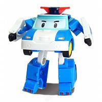 Robocar Poli Мини-трансформер 7,5 см 83046