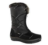 Жіночі чоботи дутики на зиму (ПР-203)
